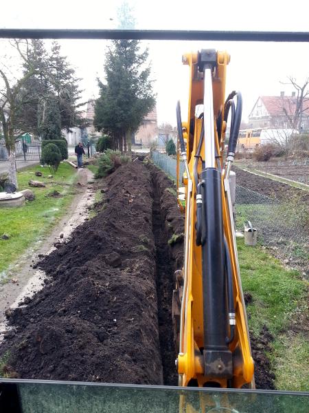 Kanalizacja Piotrowice